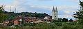 10 Gjakovë - Kisha e Shën Palit & Shën Pjetrit - Saint Paul & Saint Peter Churches.JPG