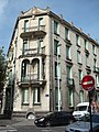 10 rue de Ceyrat, Immeuble Art Déco, Clermont-Ferrand 1.jpg