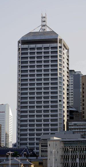 Department of Public Works (Queensland) - 111 George Street, Brisbane