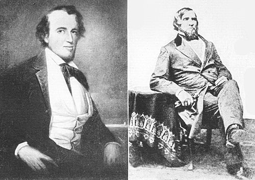 112-Clipper-Ship Captains Robert H. Waterman and N. B. Palmer.jpg