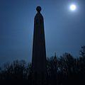 12605319 10207485524929341 12805796645988265 o (1) Thomas A. Edison Memorial Tower in the Evening.jpg