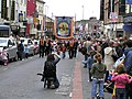 12th July Celebrations, Omagh (9) - geograph.org.uk - 880217.jpg