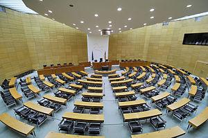 Landtag of Lower Saxony - Image: 13 03 19 landtag niedersachsen by Ralf R 031
