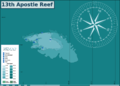 13th Apostle Map.png