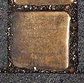 15-03-08 Stolpersteine Lindenthal Bachemer Str. 10 Bernhard Elbert.jpg