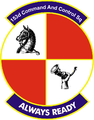 153d Command and Control Squadron.png