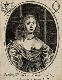 Duchess of Guise