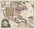 1698 Louis Hennepin Map of North America - Geographicus - NorthAmerica-hennepin-1698.jpg