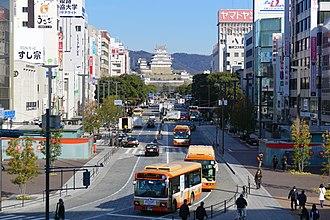 Keihanshin - Himeji