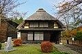 171103 Ishikawa Takuboku Memorial Museum Morioka Iwate pref Japan18n.jpg