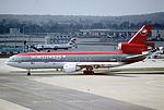 172ao - Northwest Airlines DC-10-30ER, N239NW@LGW,26.03.2002 - Flickr - Aero Icarus.jpg