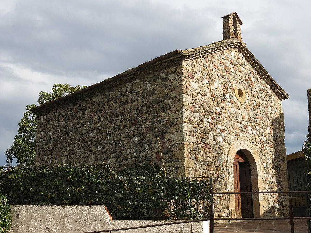 Sant lloren de fontcal ada viquip dia l 39 enciclop dia - Mudanzas sant cugat del valles ...