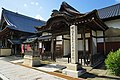 181007 Kinomoto-jizoin Nagahama Shiga pref Japan08.JPG