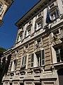 181 Palazzo Doria-Tursi, Ajuntament, Via Giuseppe Garibaldi 9 (Gènova).jpg
