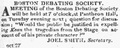 1825 Kean BostonDebating BostonCommercialGazette Oct27.png
