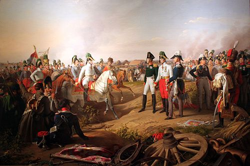 painterly pleasant french revolution - HD4752×3168