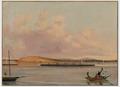 1852 BoatRace BostonHarbor byAALawrence MFABoston.png