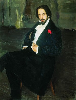 Bilibin, Ivan Iakovlevich (1876-1942)