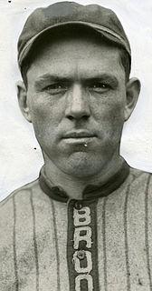 Nap Rucker American baseball player