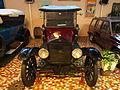 1921 Ford T, 14CV, 4 seater tourer, at the Musée Automobile de Vendée pic-1.JPG