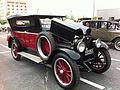 1921 Hudson Phaeton red-black AACA Iowa 2012 fr.jpg