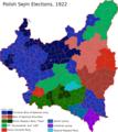 1922 Polish Sejm Elections.png