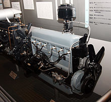 1933 chevrolet l6 engine