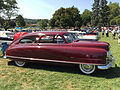 1949 Nash 600 Super two-door Airflyte at 2015 Macungie show 02.jpg