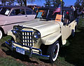 1951 Willys Jeepster Hershey 2012 a.jpg