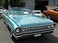 1964 Dodge Polara 500 conv front.jpg