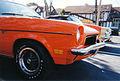 1973 Vega GT - 5 MPH front bumper.jpg