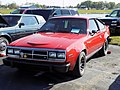 1983 AMC Spirit GT (33964812154).jpg