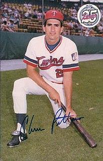 Chris Pittaro American baseball player