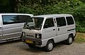1987 Suzuki Carry Van (9545237774).jpg
