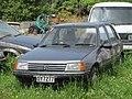 1990 Peugeot 205 GR (32132649163).jpg