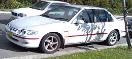 1996-1998 Ford EL Falcon XR8 sedan 01.jpg
