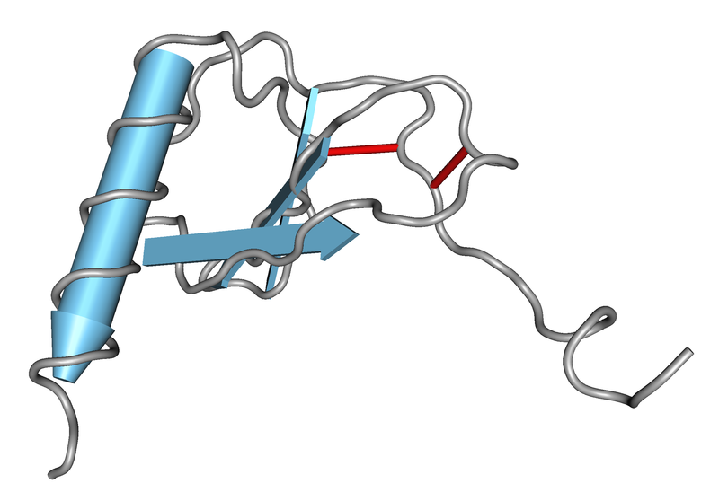 File:1ESR Human Monocyte Chemotactic Protein-2 02.png