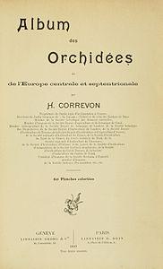 1 Title Album des orchidées de l'Europe centrale et septentrional (1899).jpg