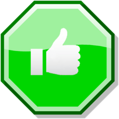 https://upload.wikimedia.org/wikipedia/commons/thumb/2/2a/2000px-ok_x_nuvola_green_alternate.png/240px-2000px-ok_x_nuvola_green_alternate.png