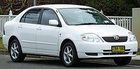 2003-2004 Toyota Corolla (ZZE122R) Conquest sedan 01.jpg