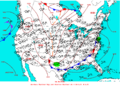2004-07-18 Surface Weather Map NOAA.png