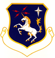 2005 Communications Gp emblem.png