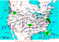 2006-06-12 Surface Weather Map NOAA.png