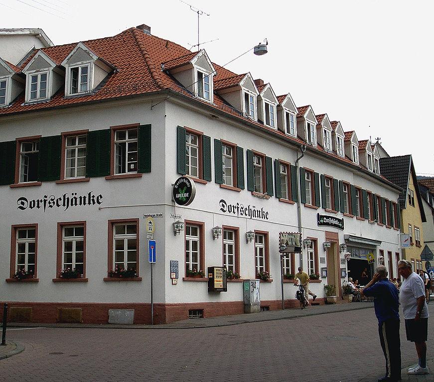 Wunderbar Dorfschänke Fotos - Hauptinnenideen - nanodays.info