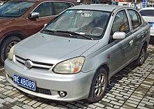 Toyota Platz - Wikipedia