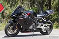 2006 Honda CBR 600RR Racing Bike (13337367265).jpg