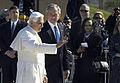 20080415-Benedict XVI George W. Bush 2008-04 hires 080415-F-5234K-302ajpg.jpg
