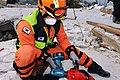 2010년 중앙119구조단 아이티 지진 국제출동100119 몬타나호텔 수색활동 (422).jpg