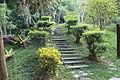 2010 07 17100 5803 Beinan Township, Taiwan, Jhihben National Forest Recreation Area, Walking paths.JPG