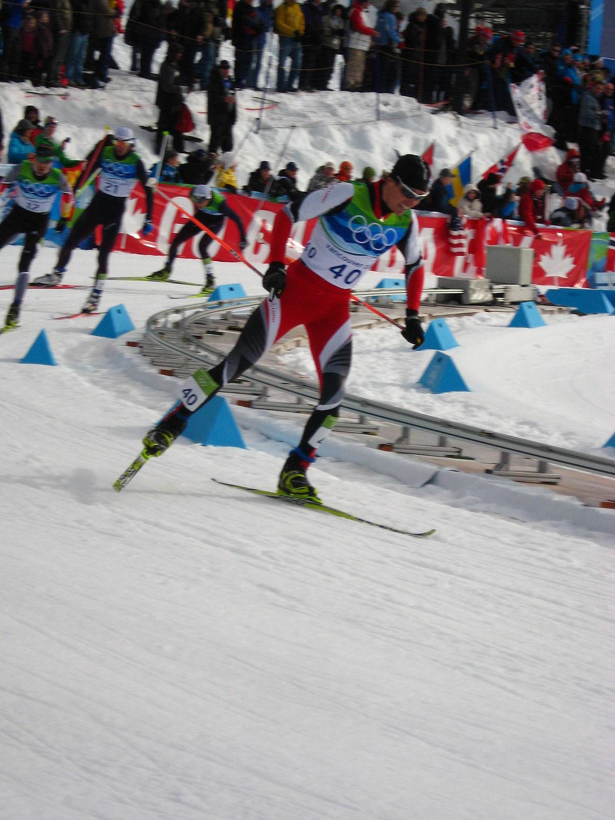 Книга лыжный спорт шликенридер скачать